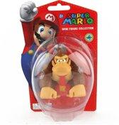 Super Mario Series 3 figures - Dixie Kong