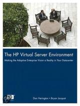 The HP Virtual Server Environment