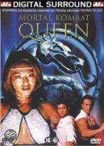 Mortal Kombat-Queen