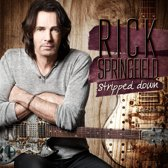 Stripped Down (CD+DVD)