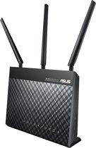 Asus DSL-AC68U - Modem Router - AC1900