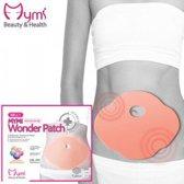 Mymi Wonder Belly Patches – Afvalpleisters - Afslanken Buik
