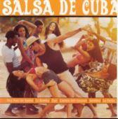 Salsa De Cuba -Luxury-
