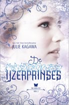 Harlequin Young Adult 3 - De IJzerprinses