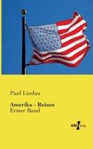 Amerika - Reisen