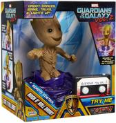 RC Rock n' Roll Groot Guardians of the Galaxy