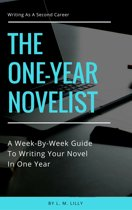 The One-Year Novelist