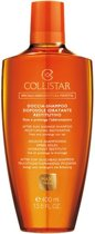 MULTIBUNDEL 4 stuks Collistar After Sun Shower Shampoo Restorative 400ml