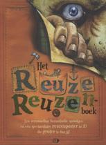 Het reuze reuzenboek