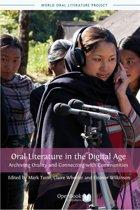 Oral Literature in the Digital Age