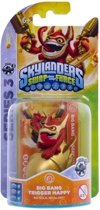 Skylanders Swap Force: Trigger Happy
