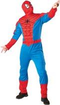 Spiderman - Verkleedkleding - Maat M