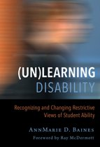 (Un)Learning Disability