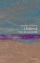 Leibniz: A Very Short Introduction