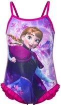 Frozen Anna badpak - Maat 104