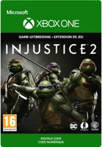 Injustice 2: TMNT - Add-on - Xbox One Download