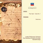 Lpo/New Symphony Orchestra Of Londo - Peer Gynt, Suite No.1/Overtures