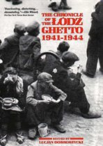 The Chronicle of the Lodz Ghetto, 1941-44