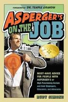 Asperger's on the Job