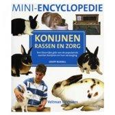 Mini-encyclopedie Konijnen op=op