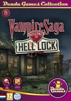 Vampire Saga: Welcome To Hell Lock - Windows