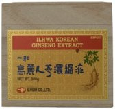 Ginseng Extract Il Hwa