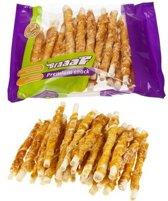 Braaaf roll sticks met kip 12,5 cm - 1 ST à 30 ST
