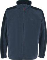 Trespass - Heren Acres Full Zip Fleece Vest