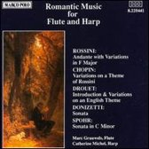 Romantic Music For Flute&