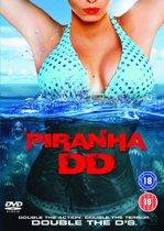 Piranha 3Dd (dvd)
