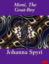 Moni, The Goat-Boy
