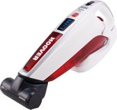 Hoover Jazz Animal - Kruimelzuiger - Rood