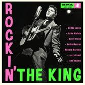 """Rockin' The King -10""""-"""