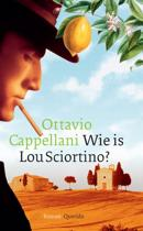 Wie Is Lou Sciortino?