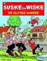 """Suske en Wiske 163  - De vlijtige vlinder"""