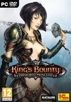 King's Bounty: Armored Princess - Windows