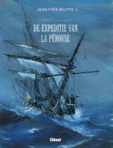 Black crow vertelt 001 De expeditie van La Pérouse