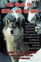 The Wolf, the Wilds, and the Will