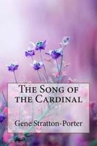 The Song of the Cardinal Gene Stratton-Porter