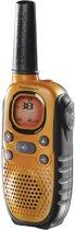 Topcom RC-6404 Walkie Talkie - Twintalker 9100 Long Range (per/stuk)