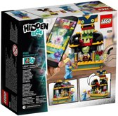 LEGO Hidden Side™ 40336 Newbury Juice Bar
