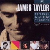 James Taylor - Original Album Classics