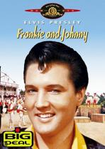 Frankie and Johnny (dvd)