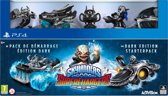 Skylanders Superchargers Starter Pack - Dark Edition (PS4)