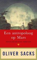 Een antropoloog op Mars