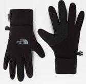 The North Face W Etip Glove Dames Handschoenen - Tnf Black - L