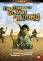Chase Of The Golden Buddha (Dvd)
