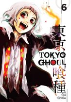 Tokyo Ghoul - Vol. 6