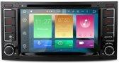 VW Autoradio Navigatie T5/Touareg 7 – met Android