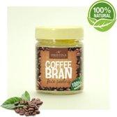 Koffie / Coffee Scrub Peeling Voor Gezicht En Lichaam 100% Natuurlijk - Gecertificeerd - 200 ml